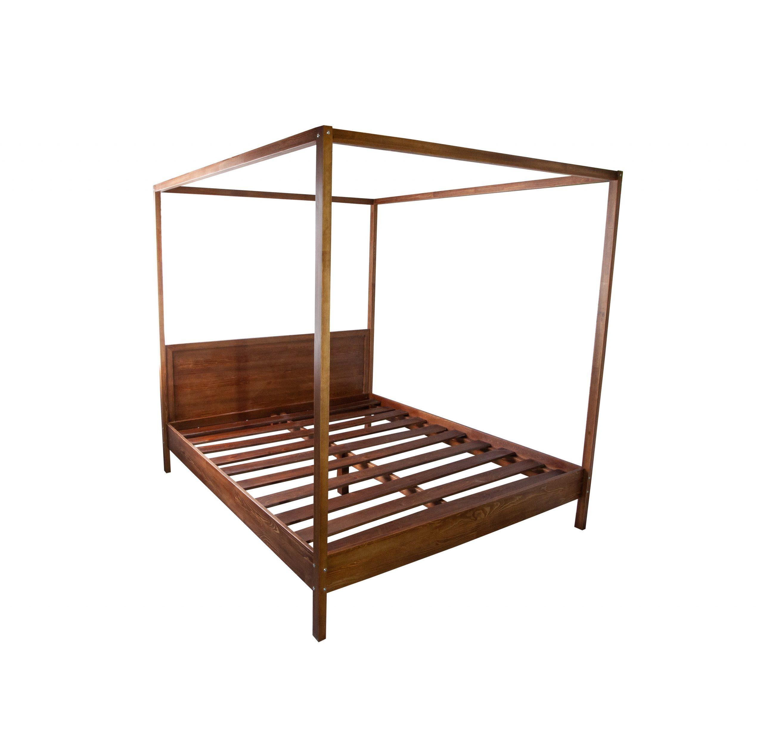 Кровать «Кинг»