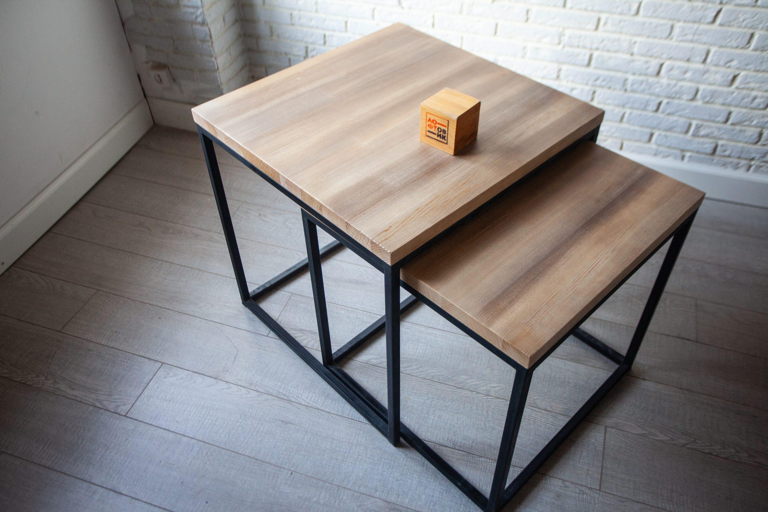 Журнальный столик «Х2»