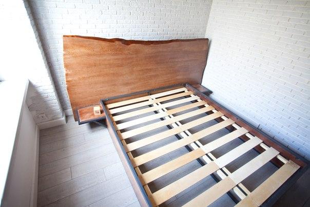 Кровать «Транк»