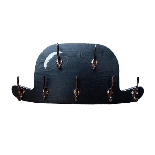Вешалка «Боулер»
