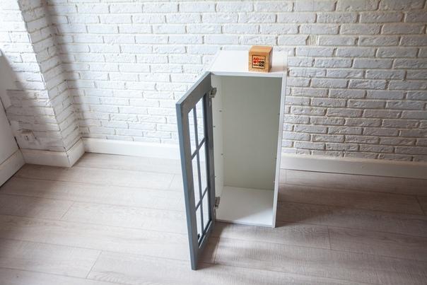 Верхняя секция со стеклом для кухни «Сюит»