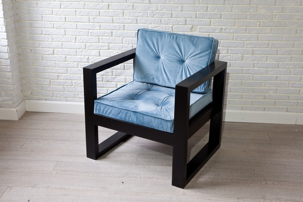 Кресло «Софт Лофт»