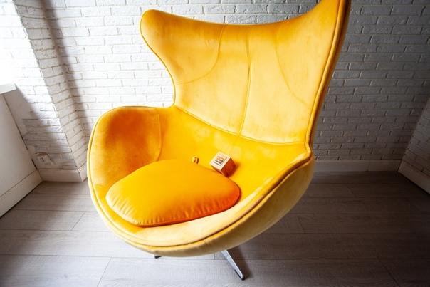 Кресло «Овум»