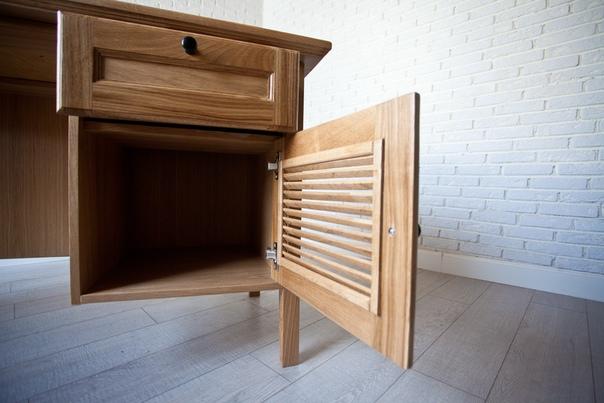 Стол из Дуба «Оак Бюро»