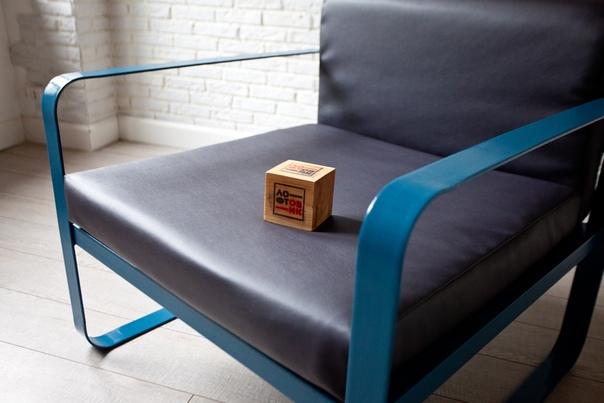 Кресло «Страйпстил»