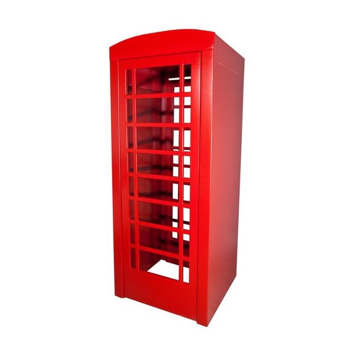 Телефонная будка «Киоск»
