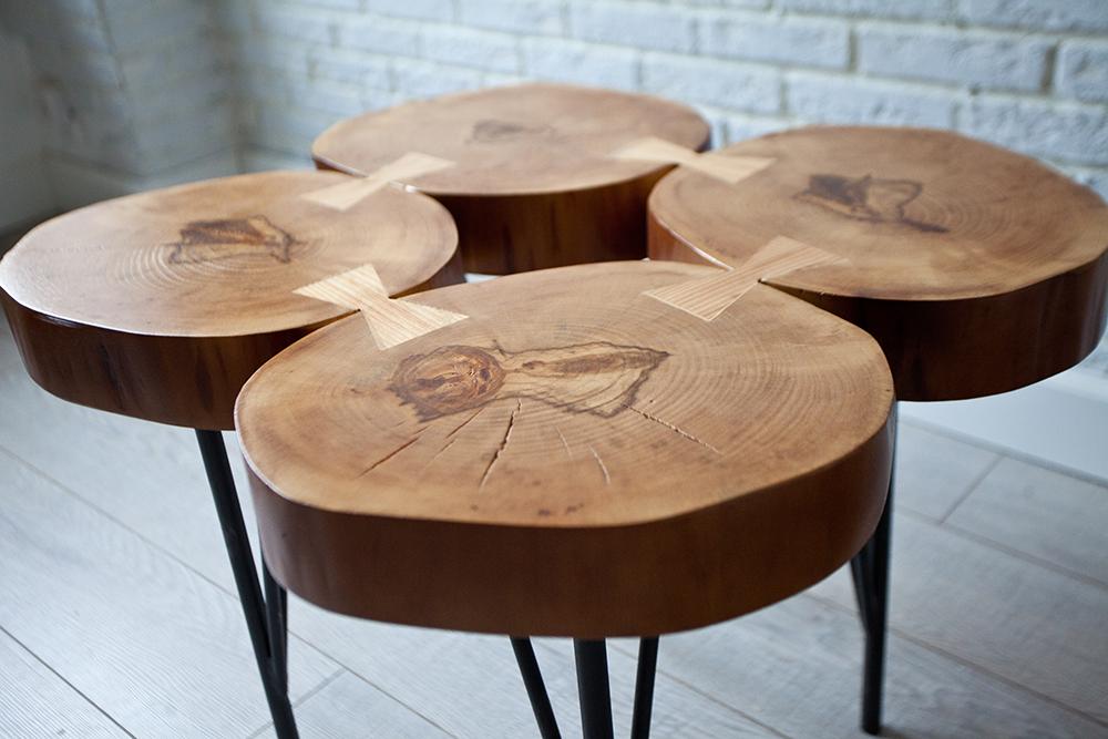 Журнальный столик «Фобос»