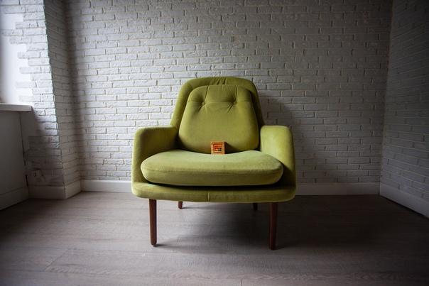 Кресло «Даффи»