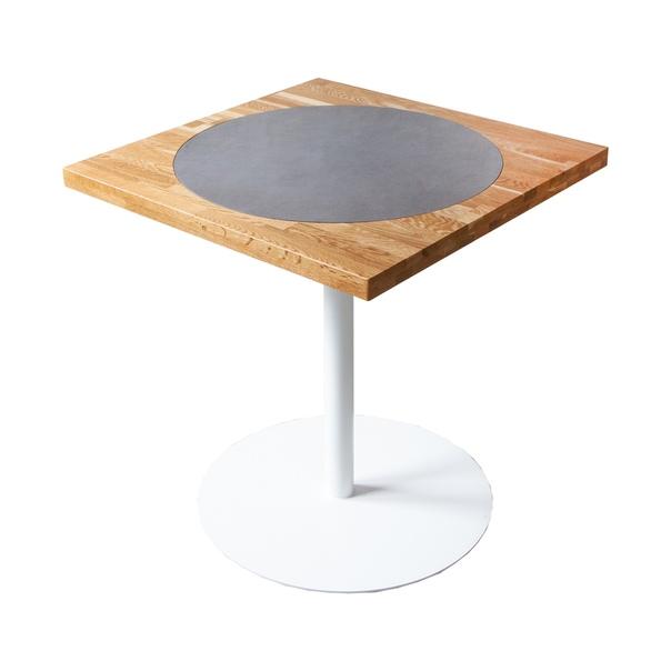 Стол «Конкрет Лап»