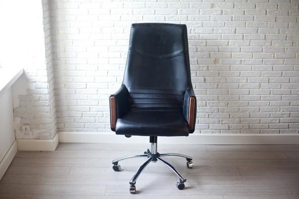 Кресло руководителя «Интерстеллар»
