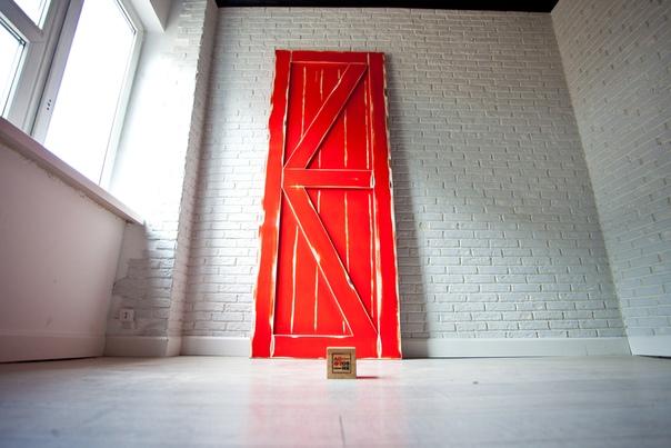 Дверь «Гарнер»