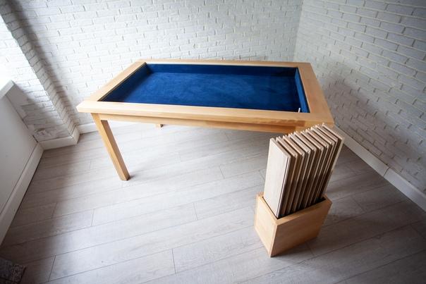 Игровой стол «Клоч»