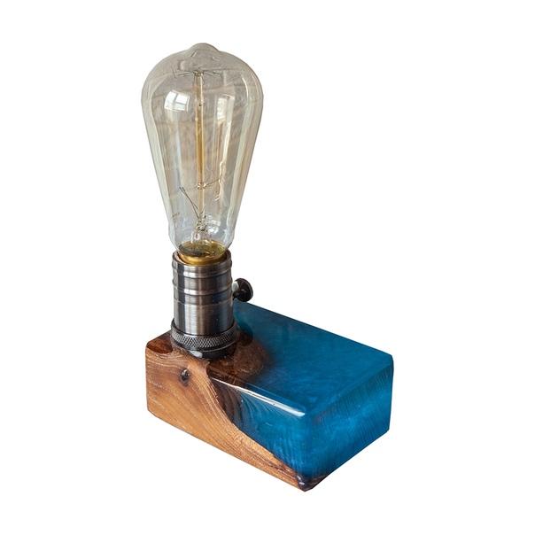 Настольная лампа «Сиботтом»