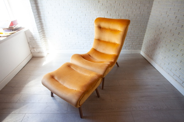 Кресло «Лаунгер»