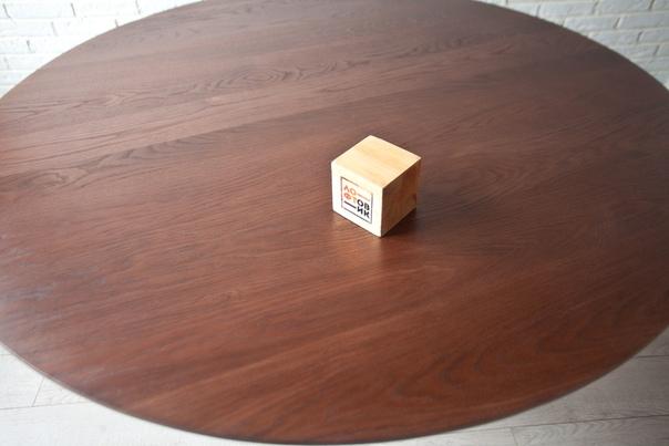 Стол из Дуба «Оак Бандл»