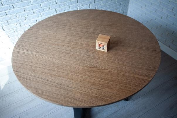Стол раскладной из дуба «Оаклапсибл»