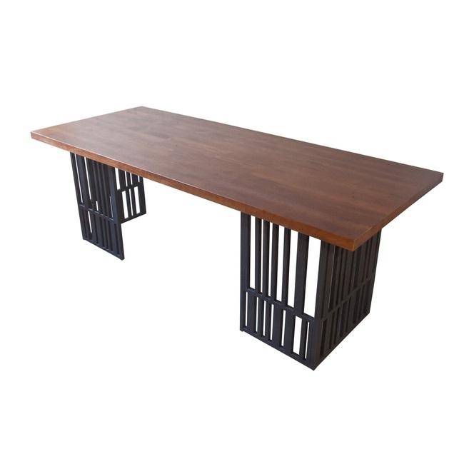 Стол «Баркод»