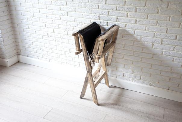 Складной стул «Режиссер»