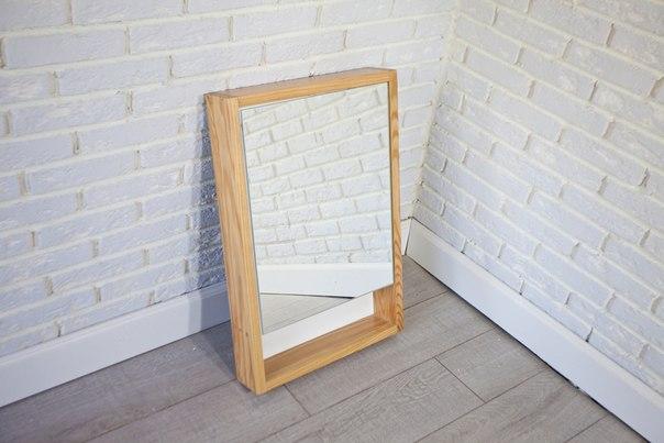 Зеркало «Клозет»