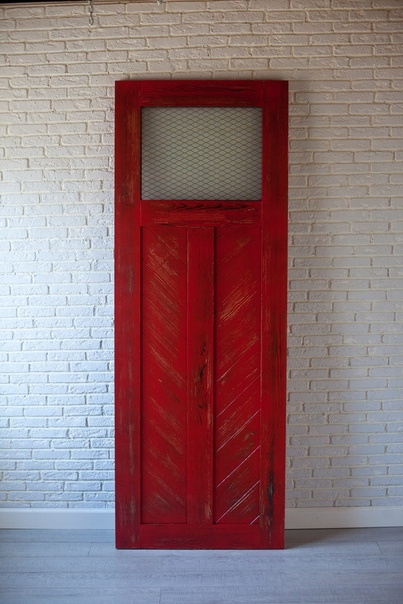Дверь «Чамбер»