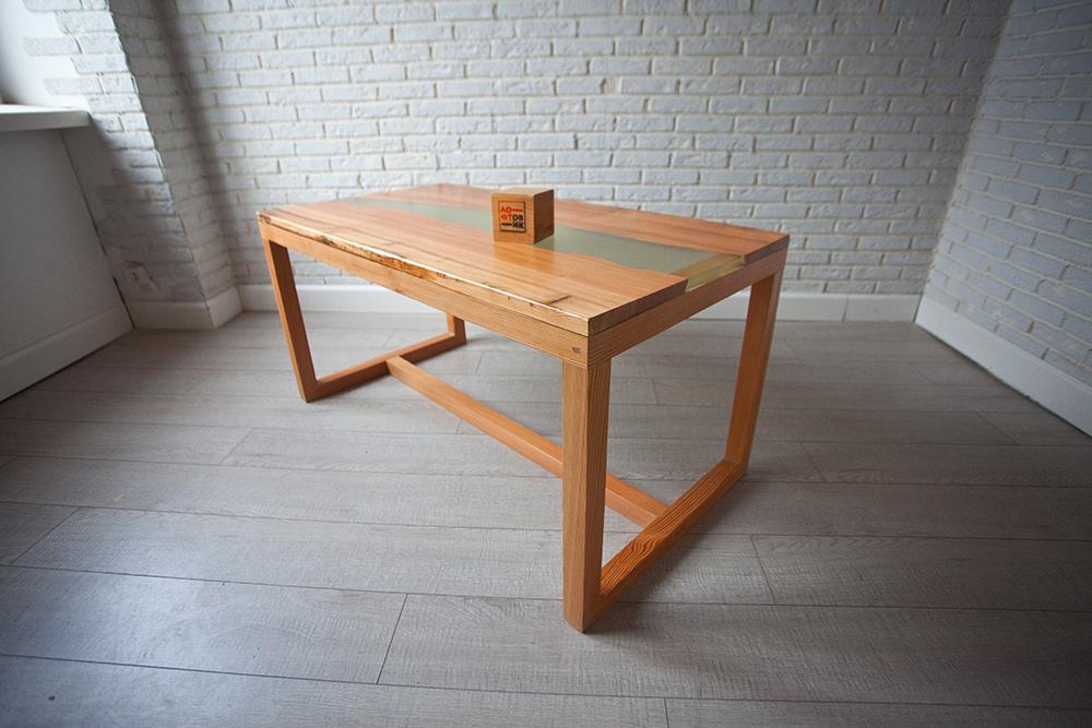 Журнальный столик «Ривер»
