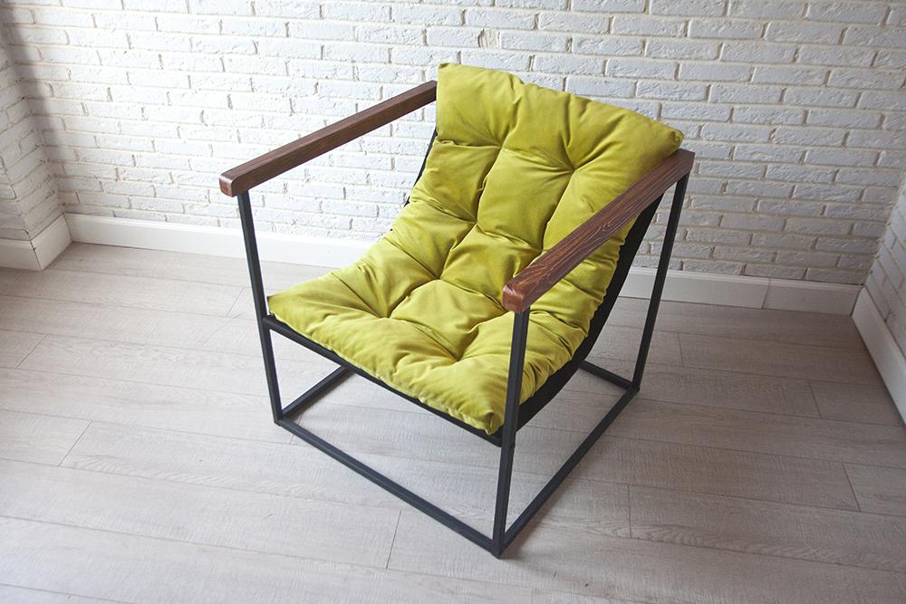 Кресло «Лофтовик ++»