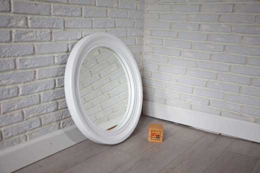 Зеркало «Багет Компасс»