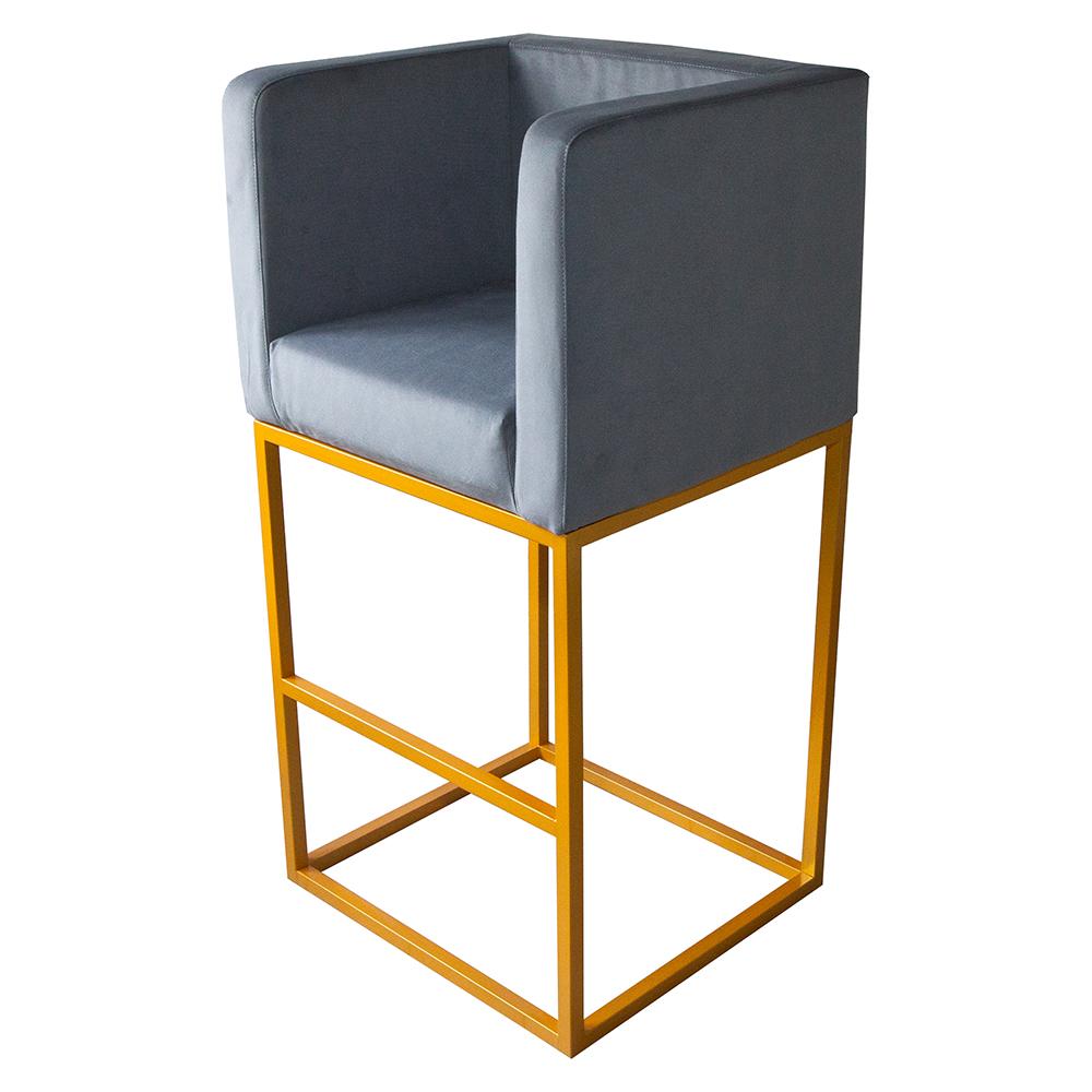 Барный стул «Лаундж»