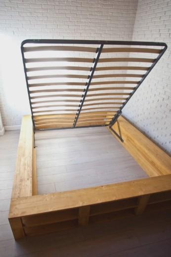 Кровать «Базис»