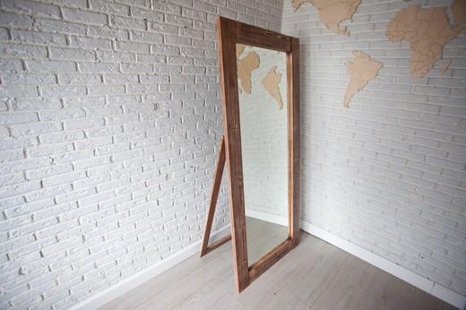 Зеркало «Вуд Чок»