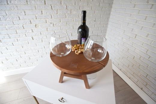 Подставка для вина «Сомелье»