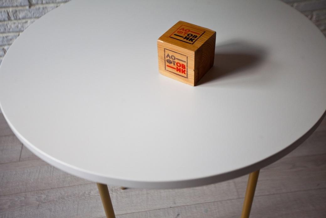 Обеденный стол «Джамб»